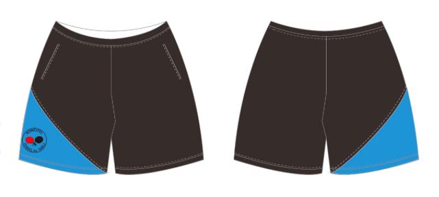 nouveaux shorts